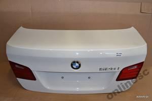б/у Крышка багажника BMW 5 Series