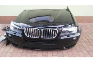 б/у Капот BMW X3
