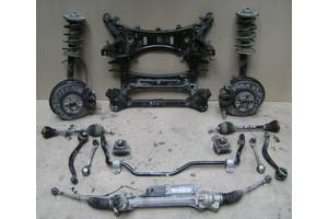 б/у Рулевая рейка BMW X3