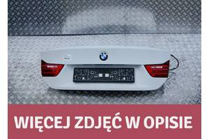 б/у Крышка багажника BMW
