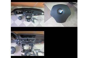 б/у Система безопасности комплект BMW X1