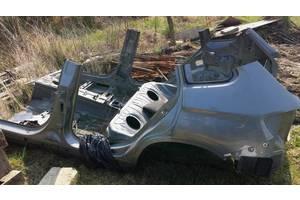 б/у Порог BMW X1