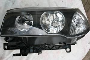 б/у Фара BMW X3