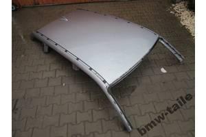 б/у Крыши BMW X3