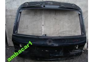 б/у Крышка багажника BMW X3