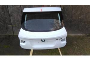 б/у Крышка багажника BMW X6