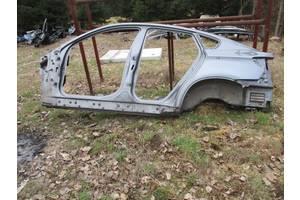 б/у Порог BMW X6