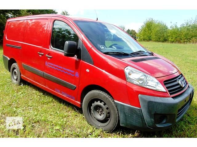 продам Б/у Бочина Боковина для Фіат Скудо Fiat Scudo с  2007-  бу в Ровно