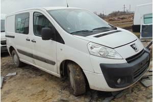 б/у Боковина Peugeot Expert груз.