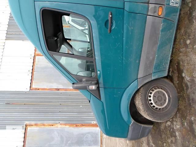 Б/у Бочины Части кузова Крилья на Фольксваген Вольцваген Крафтер Volkswagen Crafter 2.5 TDI 2006-2010- объявление о продаже  в Луцке