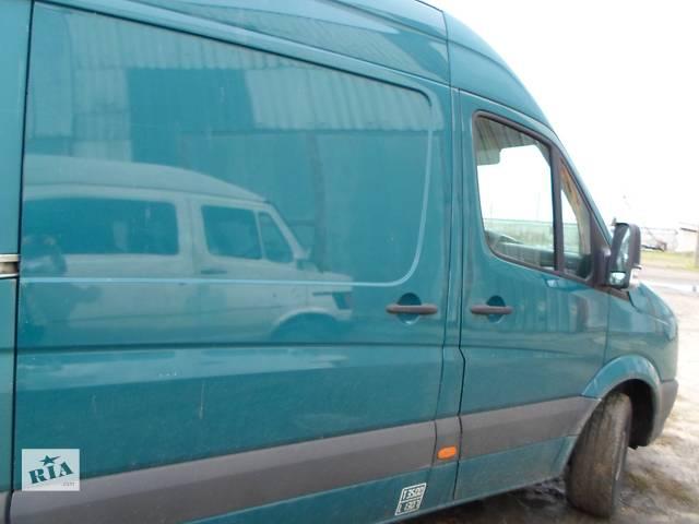 купить бу Б/у Боковые габаритные фонари для автобуса Volkswagen Crafter Фольксваген Крафтер 2.5 TDI в Рожище