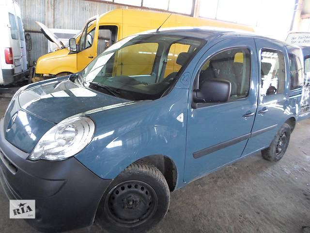 Б/у Боковина Бочина Renault Kangoo Кенго 1,5 DCI К9К 2008-2012- объявление о продаже  в Рожище