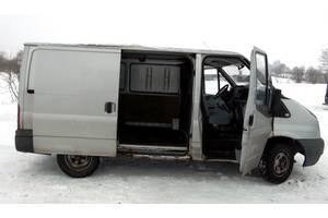 б/у Боковины Ford Transit