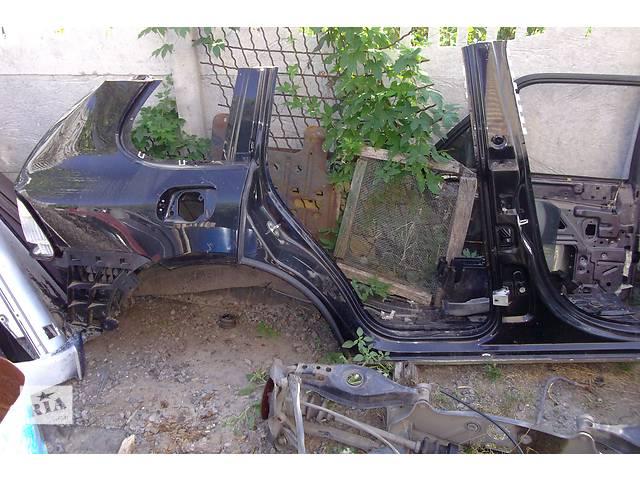 купить бу Б/у боковина для кроссовера Porsche Cayenne в Днепре (Днепропетровске)