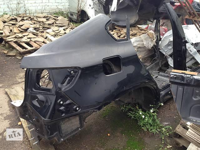 продам Б/у боковина для легкового авто BMW X6 бу в Ровно
