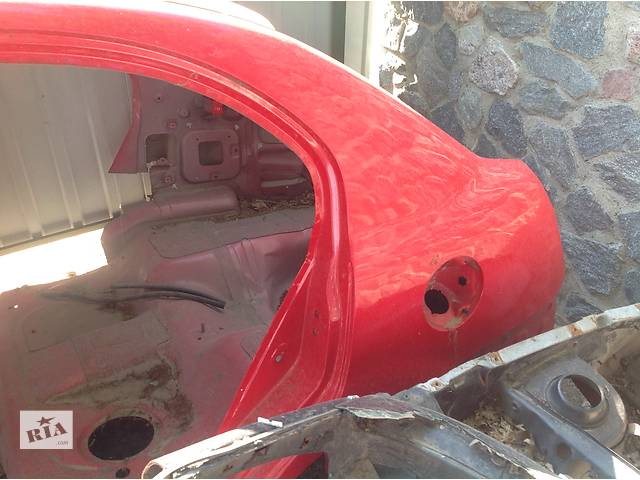 купить бу Б/у боковина для легкового авто Chery Jaggi в Кропивницком (Кировоград)