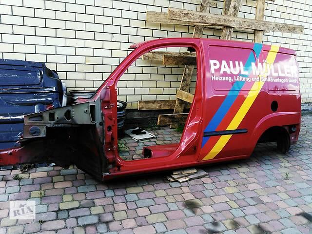 продам Б/у боковина для легкового авто Fiat Doblo 2003 бу в Луцке