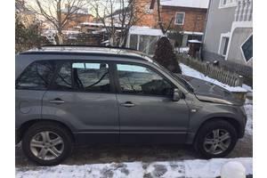 б/у Боковины Suzuki Grand Vitara