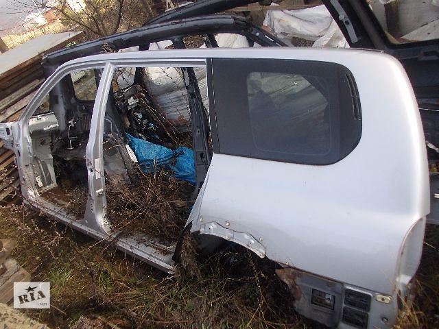 купить бу Б/у боковина для легкового авто Suzuki XL7 2004 в Тернополе