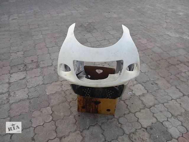 купить бу Б/у боковина для мотоцикла Suzuki GSX-R в Любомле