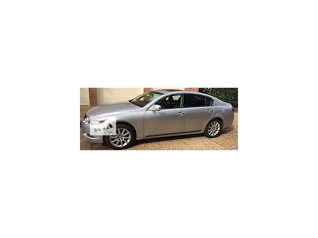 продам Б/у четверть передняя левая 61132-3031, 53702-30800 для седана Lexus GS 300 2007г бу в Николаеве