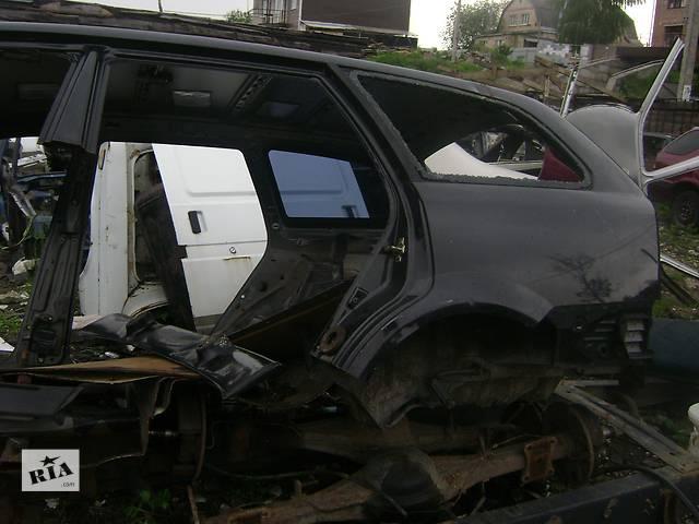 Б/у боковина для универсала Chevrolet Lacetti Variant- объявление о продаже  в Киеве