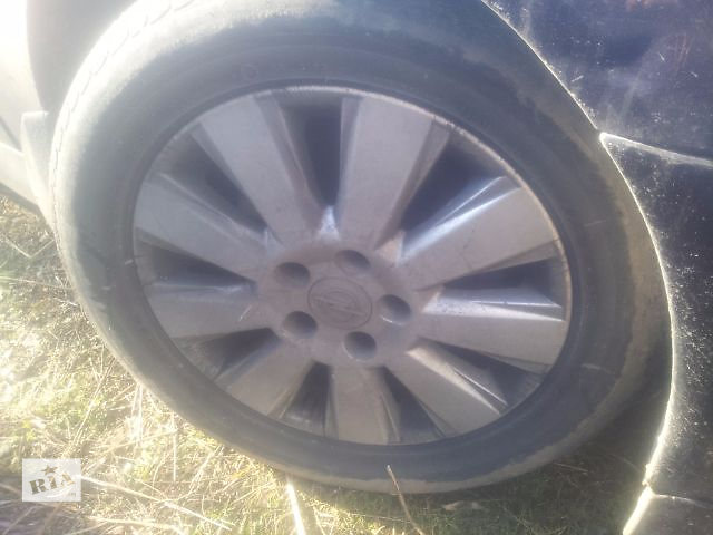 Б/у Болт колесный Opel Vectra C 2002 - 2009 1.6 1.8 1.9d 2.0 2.0d 2.2 2.2d 3.2 ИДЕАЛ!!! ГАРАНТИЯ!!!- объявление о продаже  в Львове