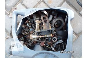 б/у Багажник Opel Kadett