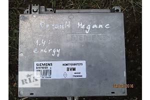 б/у Бортовые компьютеры Renault Megane