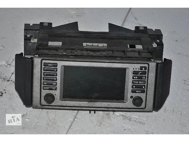 купить бу Б/у бортовой компьютер для легкового авто Land Rover Range Rover в Ровно