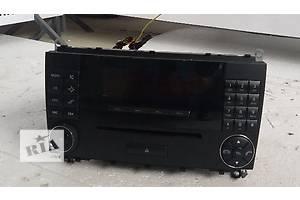 б/у Бортовые компьютеры Mercedes CLK 320