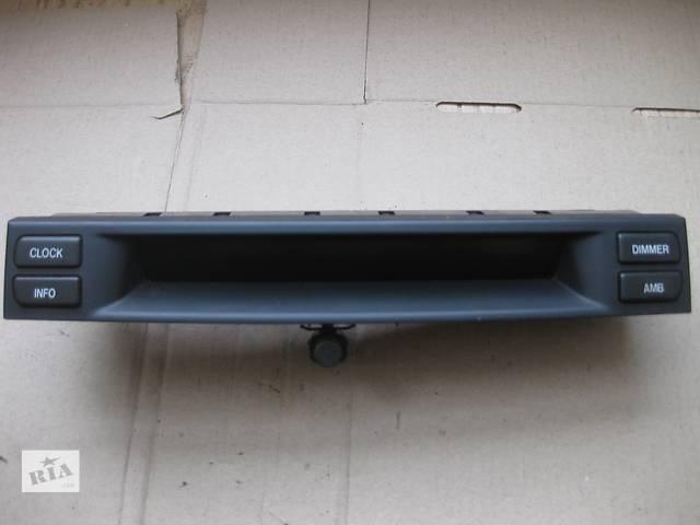 купить бу Б/у бортовой компьютер информационный дисплей монитор  Mazda 6 Мазда 6 в Львове