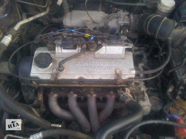 купить бу Б/у бортовой компьютер Mitsubishi Carisma 1995-2005 1.6 1.8 1.9 D ідеал гарантія!!! в Львове
