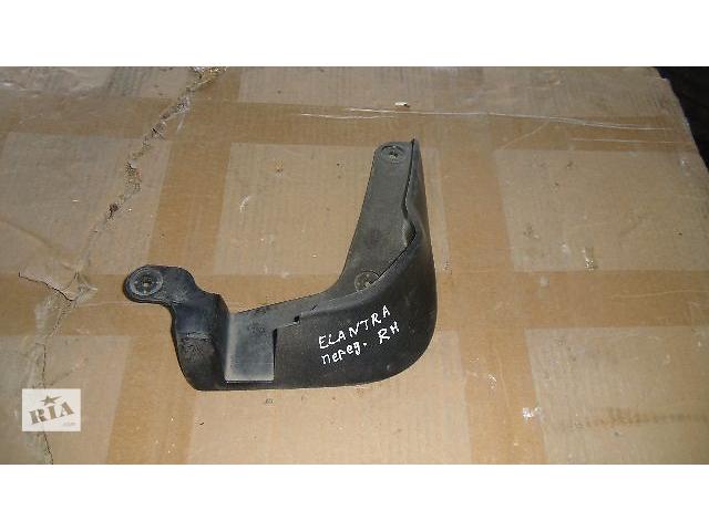 продам Б/у брызговик передний правый для легкового авто Hyundai Elantra 2008 бу в Коломые