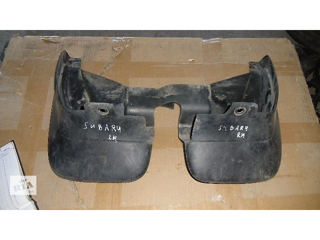 купить бу Б/у брызговик задний правый для легкового авто Subaru Forester 2007 в Коломые