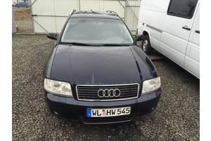 б/у Брызговики и подкрылки Audi A6