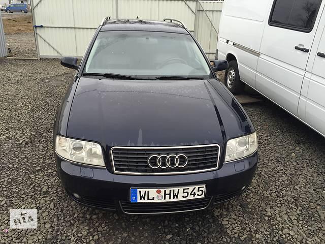 бу Б/у бризговики і підкрилки для легкового авто Audi A6 в Луцке