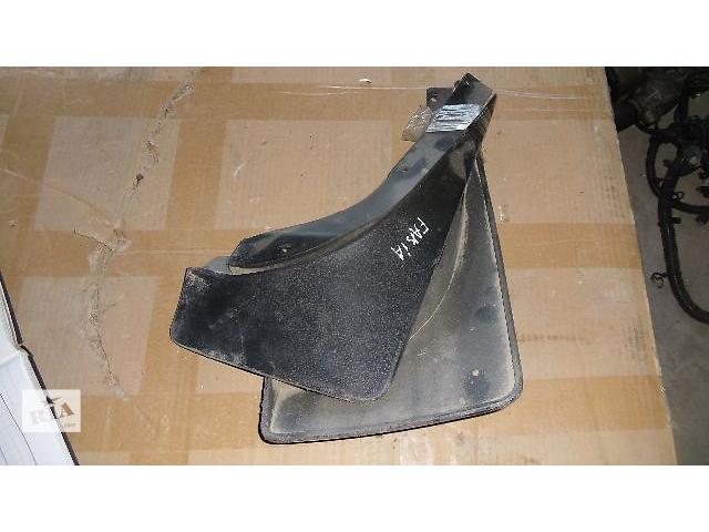 бу Б/у брызговики передние для легкового авто Skoda Fabia 2008 в Коломые