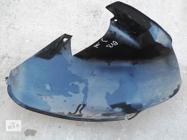 продам Б/у брызговики и подкрылки для хэтчбека Opel Vectra B бу в Херсоне