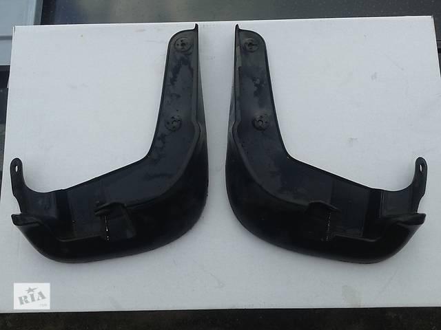 Б/у брызговики и подкрылки для кроссовера Hyundai Santa FE- объявление о продаже  в Николаеве