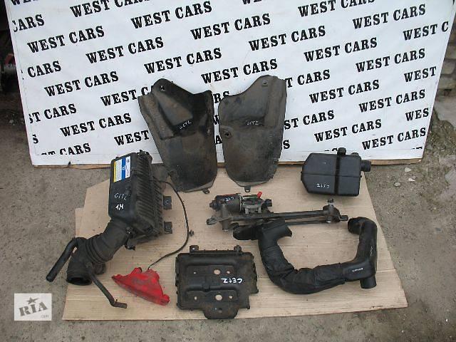 продам Б/у брызговики и подкрылки для легкового авто Hyundai Getz Hatchback 5D 2007 бу в Луцке