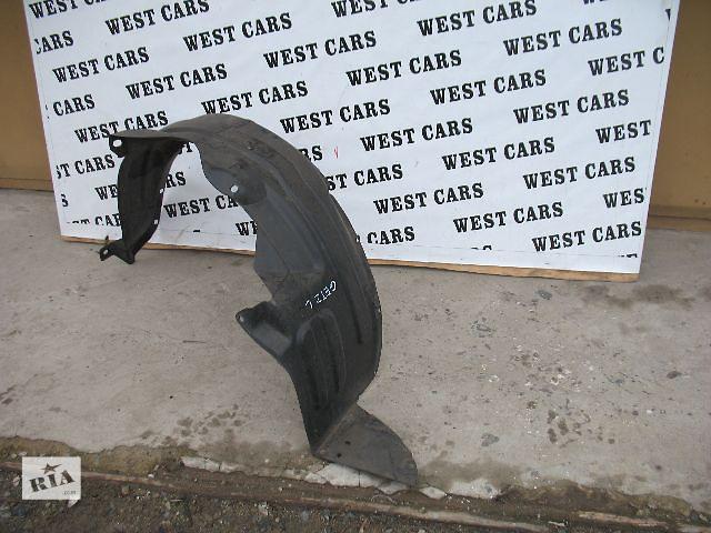 купить бу Б/у брызговики и подкрылки для легкового авто Hyundai Getz Hatchback 5D 2008 в Луцке