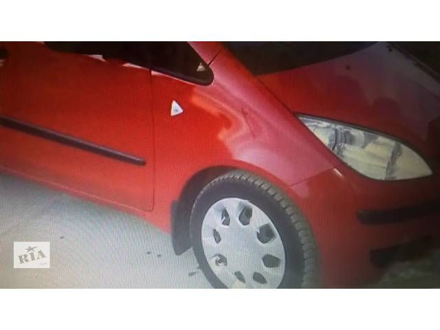 купить бу Б/у брызговики и подкрылки для легкового авто Mitsubishi Colt в Ровно