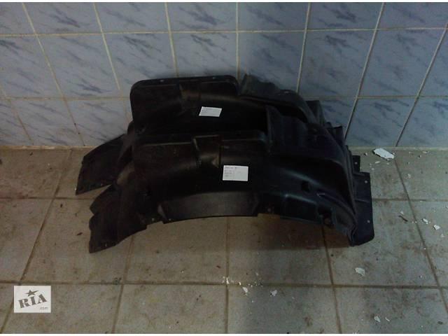 купить бу Б/у брызговики и подкрылки для легкового авто Mitsubishi Lancer 2003-2010 в Львове