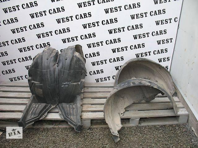купить бу Б/у брызговики и подкрылки для легкового авто Subaru Outback 2006 в Луцке