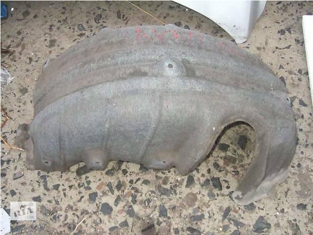 Б/у брызговики и подкрылки для легкового авто Toyota Avensis- объявление о продаже  в Ровно