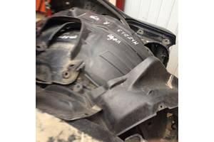 б/у Брызговики и подкрылки Mazda 3