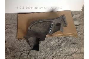 б/у Брызговики и подкрылки Mazda CX-7