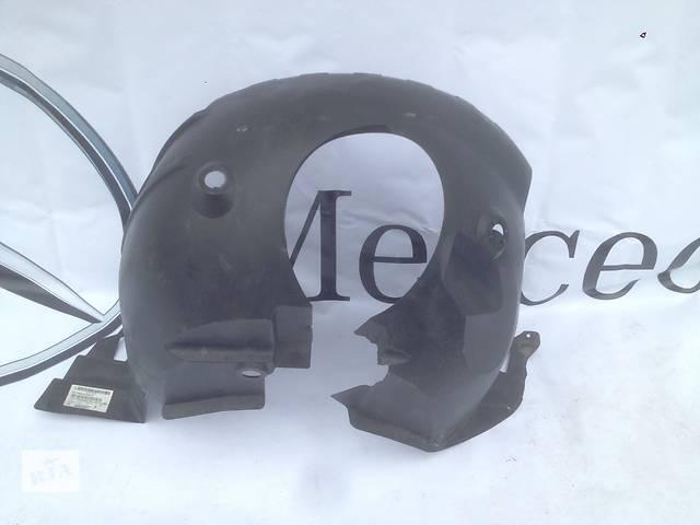 купить бу Б/у брызговики и подкрылки для Mercedes Vito 639 в Луцке
