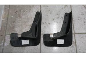 б/у Брызговики и подкрылки Mitsubishi Outlander XL